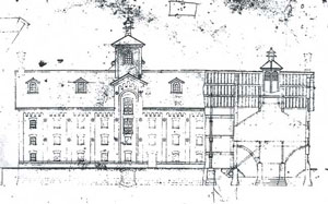 Architectural plans & drawings